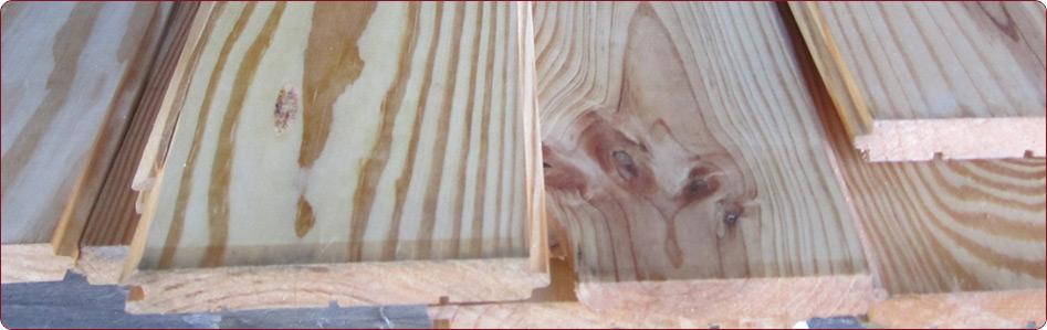 New Hampton Lumber Co Inc.