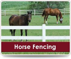 Horse Fencing